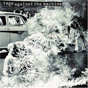 ratm album cover