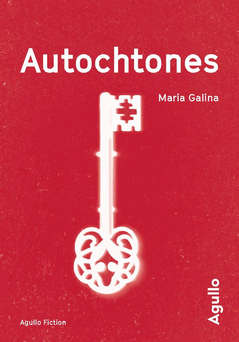Autochtones Maria Galina