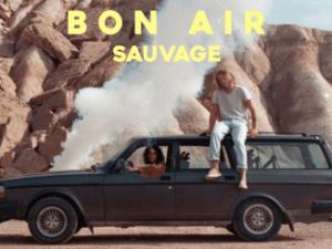 BONAIR-Sauvage