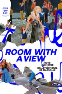 room with a view affiche
