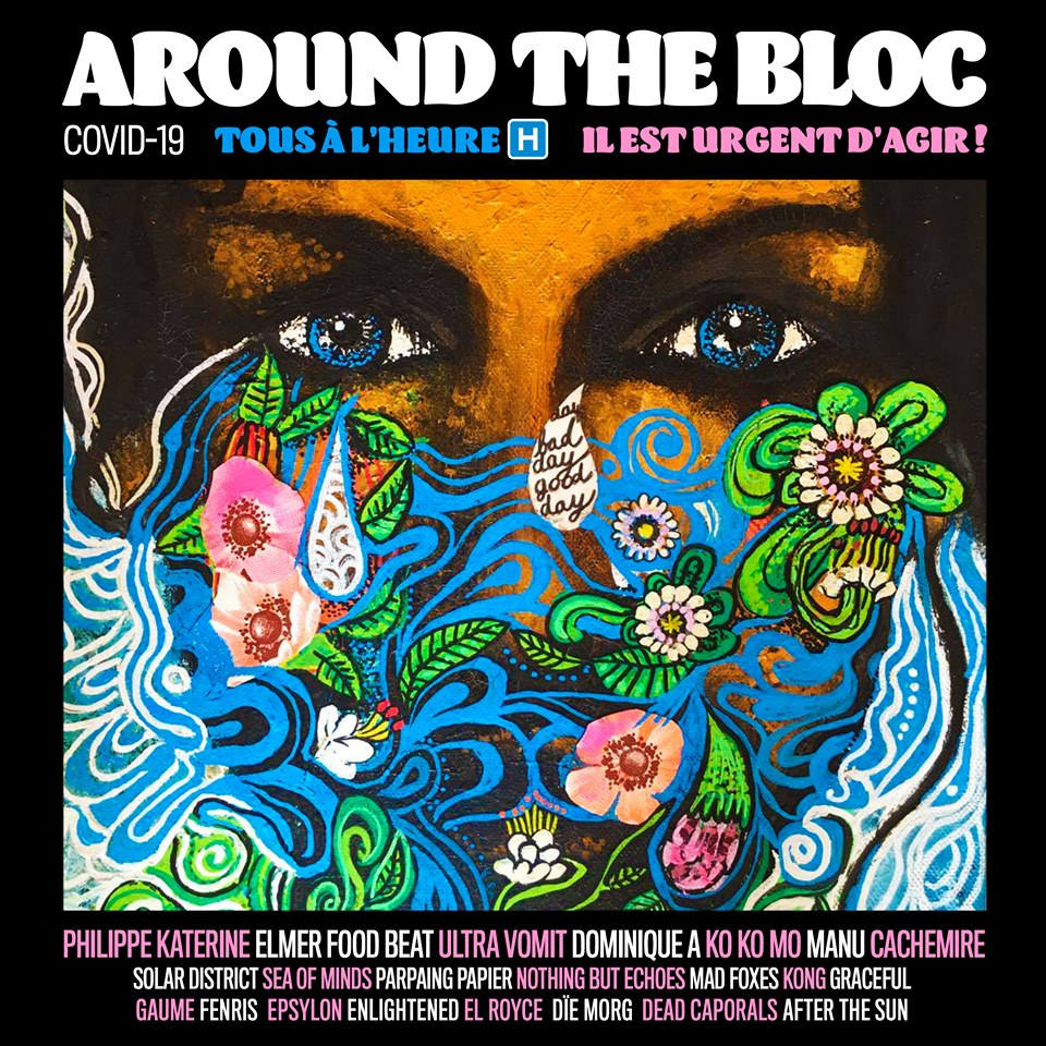 compilation around the bloc en entier