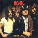 AC/DC - Cover