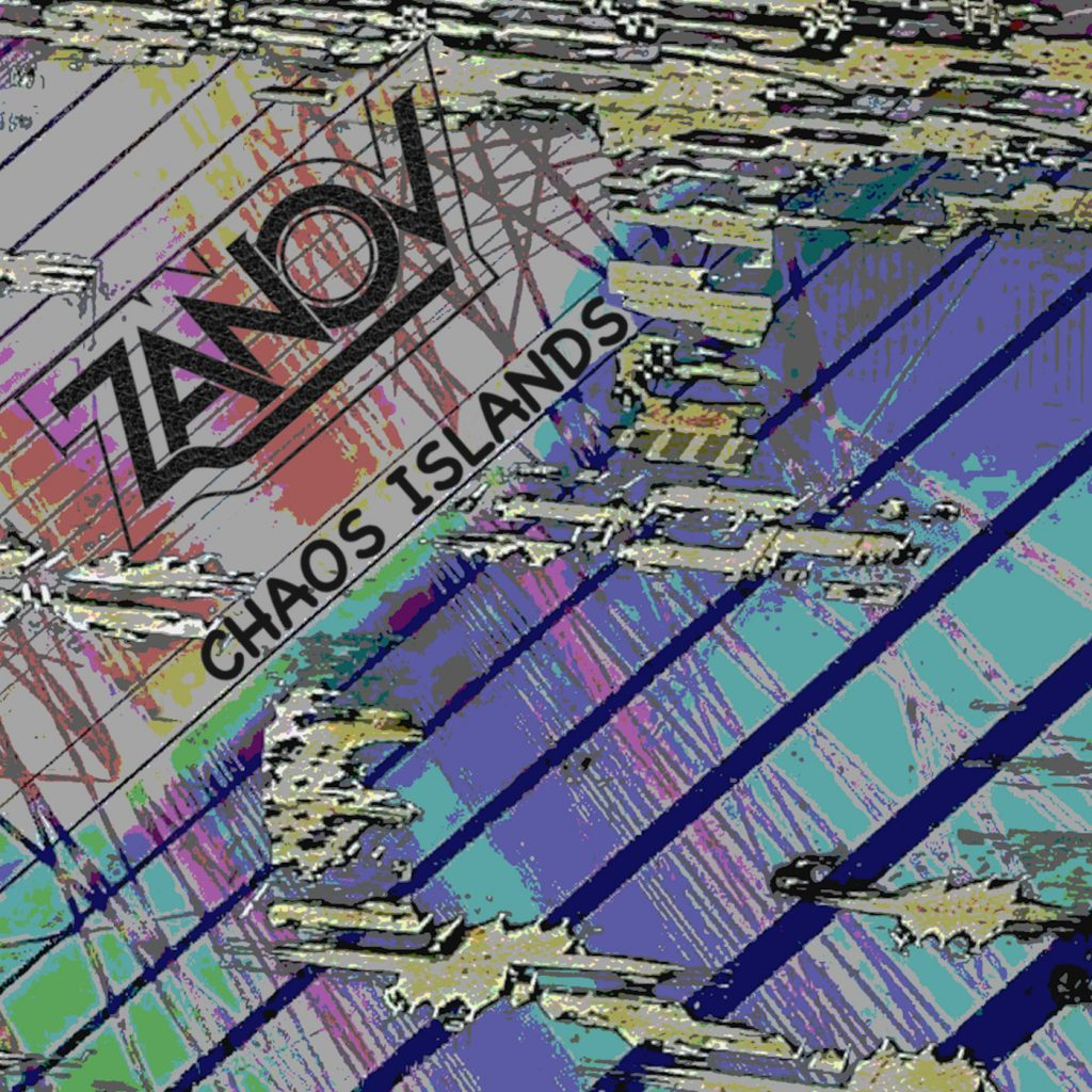 ZANOV Chaos Islands front cover 1400x1400