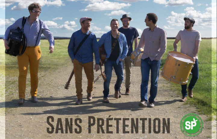 Sans Pretention