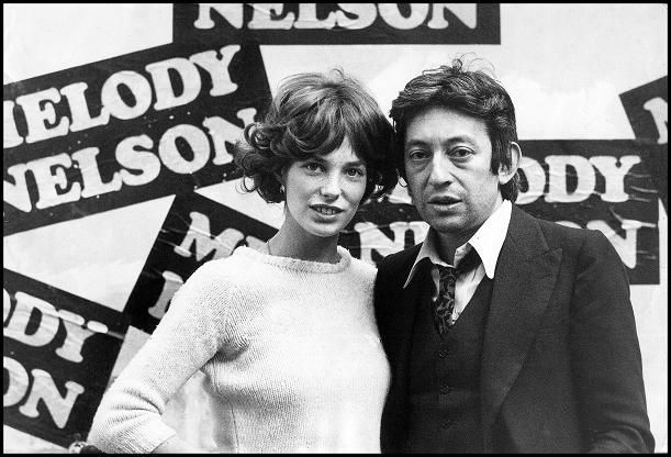 Serge Gainsbourg et ''Melody Nelson''