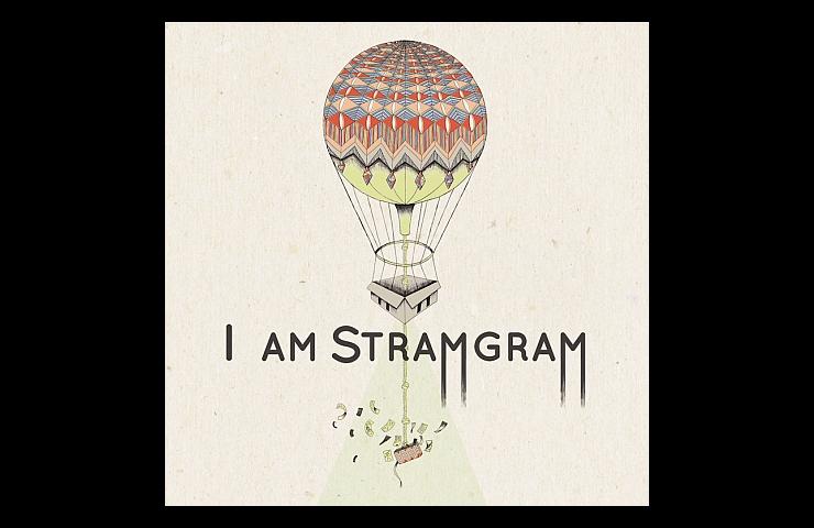 I am stramgram