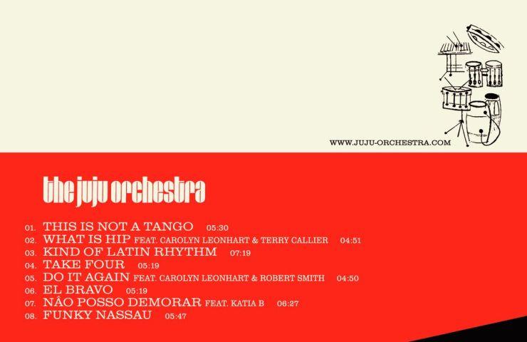 juju orchestra