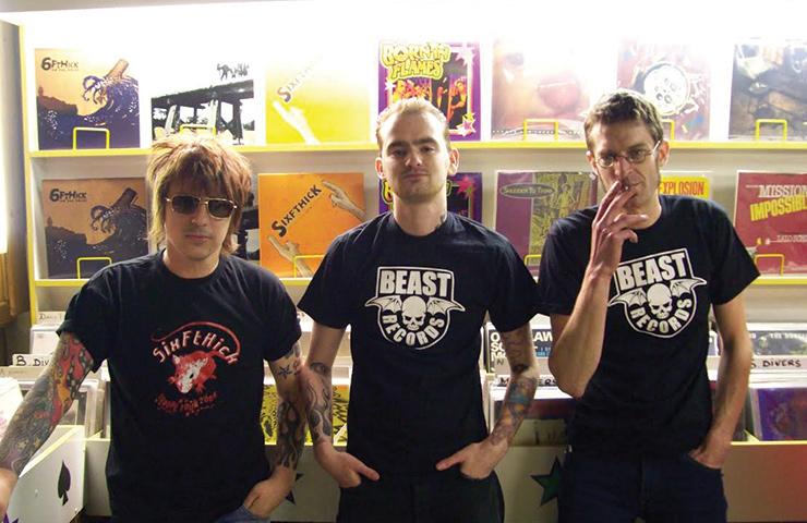beast-records