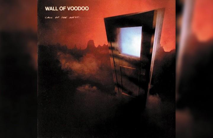 Wall of Voodoo