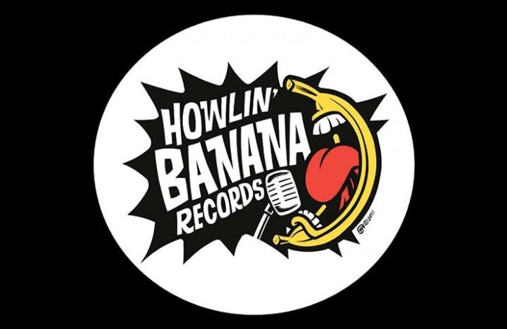 Howlin Banana Records