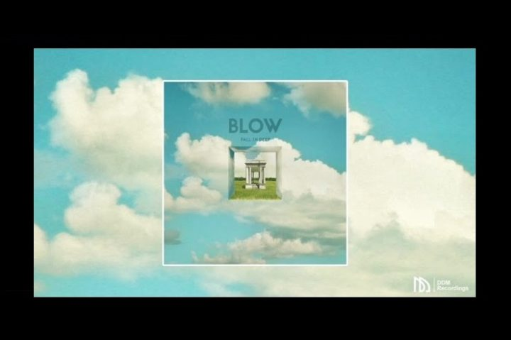 Blow - EP - Fall in Deep