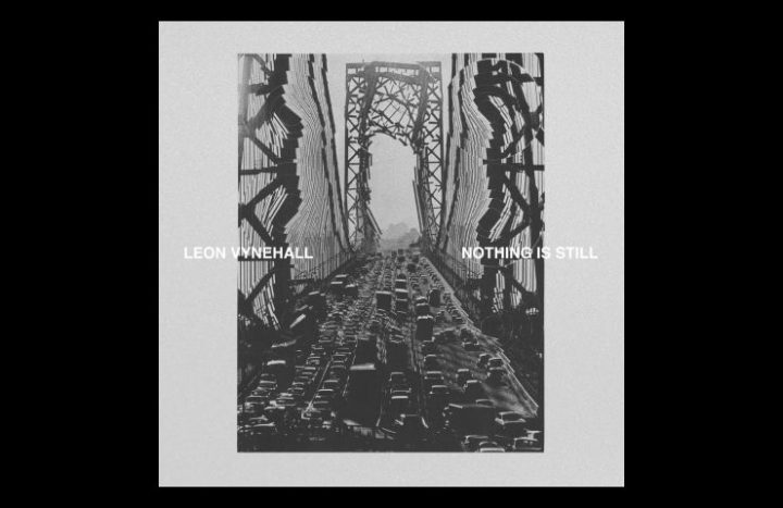 La couverture de l'album Nothing Is Still