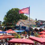 Francofolies La Rochelle 2018 - Village Franco Fou