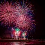 Les Francofolies 2018 - Feu d'artifice