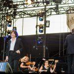Francofolies de La Rochelle 2018 - Jane Birkin Symphonique