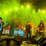 Cahors Blues Festival - Manu Lanvin & The Devil Blues avec Diabolo © Marylène Eytier