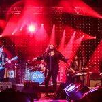 Cahors Blues Festival - Manu Lanvin & The Devil Blues avec JJ Thames © Marylène Eytier