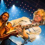Cahors Blues Festival - Paul Personne et Nicolas Bellanger © Marylène Eytier