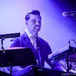 PDB 2019 - Arnaud Rebotini & le Don Van Club © Photo : Marylène Eytier