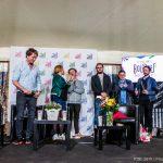 PDB 2019 - Conférence de Presse © Photo : Marylène Eytier