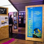 PDB 2019 - Exposition Européens © Photo : Marylène Eytier