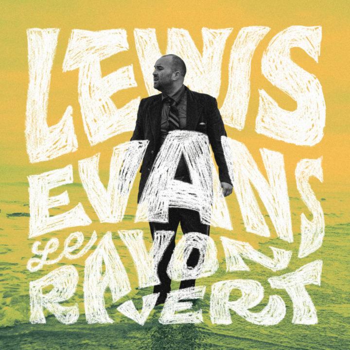 Lewis Evans le Rayon vert